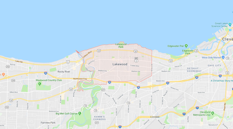 Lakewood Ohio Electrical Services